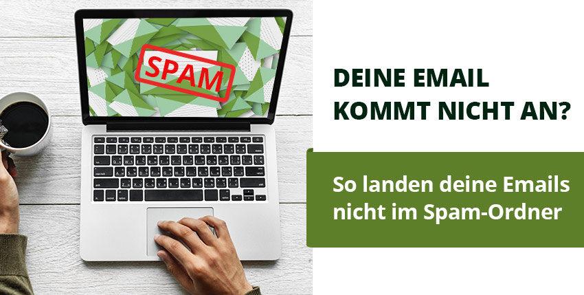 Email zuverlässig versenden