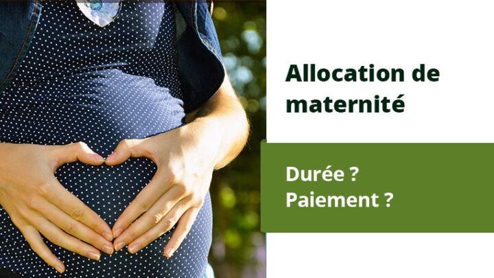Ce qu'il faut savoir sur les allocations de maternité